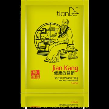 Plastry przeciwzapalne Jian...